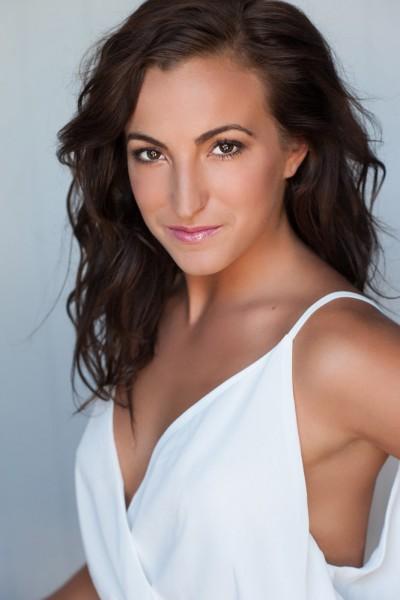 Natsha Marconi