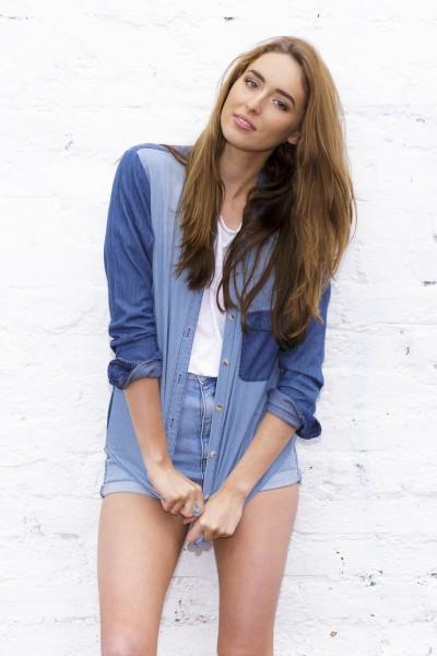 Lindsay Page