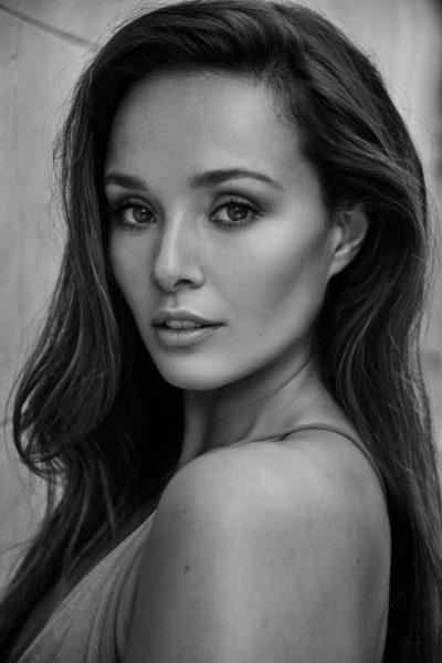 Jessica Evans | Jeep Management | Entertainment & Talent ...