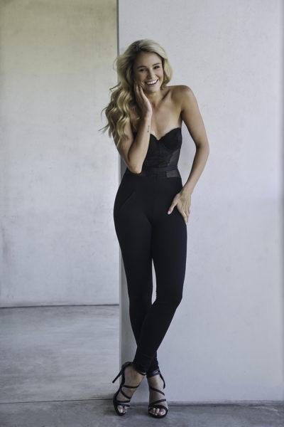 Jenna Kratzel Nude Photos 9